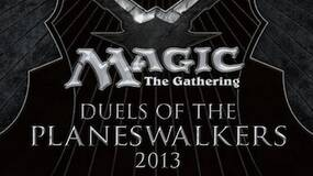 Image for Duels of the Planeswalkers YouTube celebrity battle this Friday