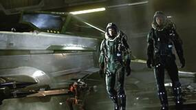 Image for Star Citizen eschewing Kickstarter to talk to gamers directly