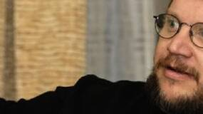 Image for InSANE trilogy still on the cards, del Toro keen on Valve