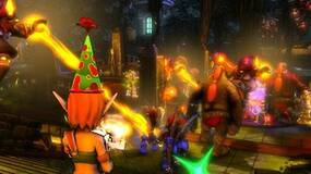 Image for Dungeon Defenders celebrates first birthday with free DLC, sale