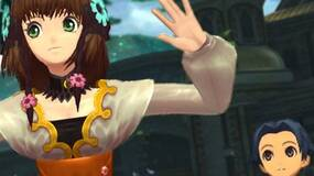 Image for Tales of Xillia English screens are full of wide-eyed wonder