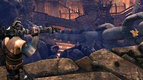 Image for Infinity Blade: Dungeons to miss 2012 release
