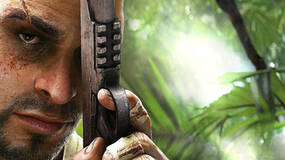Image for Tropical trolling: crazy talk with Far Cry's Keen