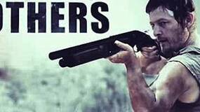 """Image for The Walking Dead creator """"hopeful"""" about shooter"""