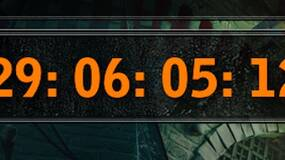 Image for Witcher website countdown explained