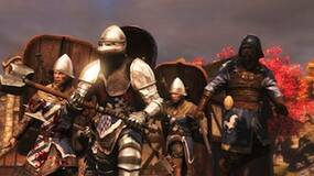 Image for Chivalry: Medieval Warfare free to play this weekend