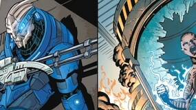 Image for Mass Effect 3 Wii U to include Genesis comic