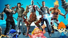 Image for PS All-Stars: Zeus & Isaac DLC free to God of War: Ascension pass holders now