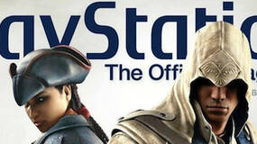 Image for PlayStation: The Official Magazine US shuttered