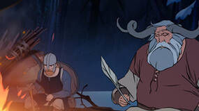 Image for The Banner Saga: Factions now in beta