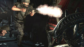 Image for Aliens: Colonial Marines Contact trailer now slightly longer