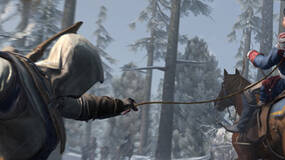 Image for Assassin's Creed 3 Benelux PC shipment half-inched - report