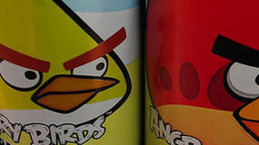 Image for Angry Birds more popular than Coke and Pepsi in homeland