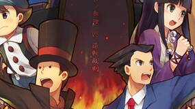 Image for Professor Layton vs. Ace Attorney localisation teased