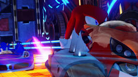 Image for Sonic & All-stars Racing Transformed Wii U patch in certification