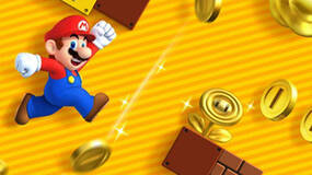 Image for New Super Mario Bros. 2: collect 1 million coins, get a certificate from Nintendo