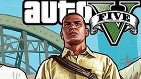 Image for Grand Theft Auto franchise has shipped 125 million units