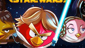 Image for Angry Birds Star Wars now available on Facebook