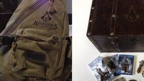 Image for Assassin's Creed 3 ultimate special editions to be auctioned for charity