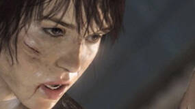 """Image for Beyond: Two Souls only """"a little bit more expensive"""" than Heavy Rain"""