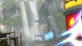 Image for PlayStation All-Stars DLC includes Heavenly Sword and Wipeout mashup