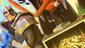 Image for Mighty Quest for Epic Loot trailer is all about the money