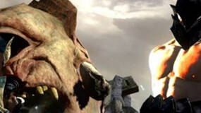 Image for GoW: Ascension update nerfs Trial of Archimedes, adds customisation