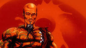 Image for Shadow Warrior arrives on iOS this week