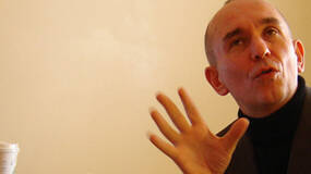 Image for Peter Molyneux, Richard Bartle, others announced for Casual Connect Europe 2014