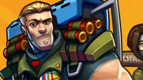 Image for Splash Damage's RAD Soldiers now available