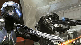 Image for DUST 514 adds EVE Online-powered orbital bombardment