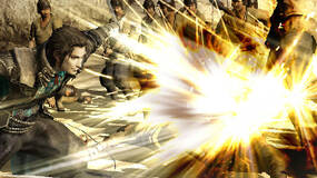 Image for Dynasty Warriors 8 screens show off Jin stars