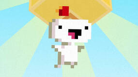 Image for Polytron offers a glimpse of Fez running on PS Vita