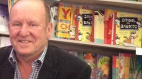 """Image for Ian Livingstone opening school to """"train kids today for jobs that don't yet exist"""""""