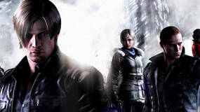 Image for Capcom will add Japanese voiceovers to Resident Evil 6 and Dragon's Dogma: Arisen
