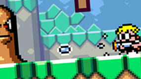 Image for Renegade Kid boss vows to drop 3DS support if piracy ramps up