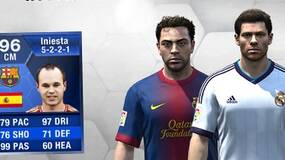 Image for FIFA 13 TOTY midfielders available now