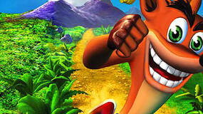 Image for Canned Crash Bandicoot DS game footage surfaces - report