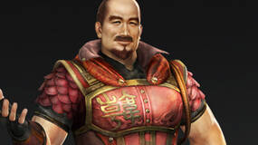 Image for Dynasty Warriors 8 screens show off Wu warriors, lone wolves