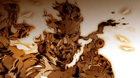 """Image for Metal Gear Solid artist planning """"surprise"""" for franchise anniversary"""