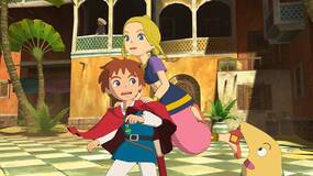Image for Ni No Kuni: Wrath of the White Witch passes 1.1 million shipped, new edition revealed