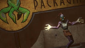 Image for Just Add Water teases some Oddworld: New 'N' Tasty news in 48 hours