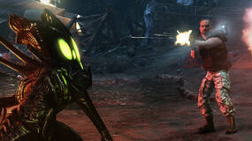 Image for Aliens: Colonial Marines Wii U hasn't been cancelled, says Sega