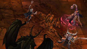 Image for Aarklash: Legacy is the latest from Of Orcs and Men developer