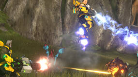 Image for Firefall to hold public beta this weekend