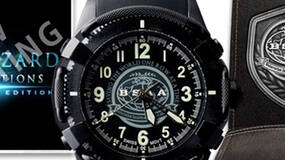 Image for Resident Evil: Revelations Japanese special edition includes a watch