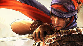 Image for Prince of Persia game scrapped in 2011, CV suggests