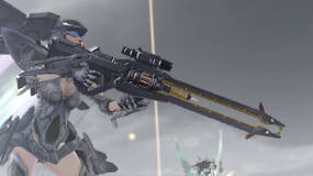 Image for Earth Defence Force 2025 trailer shows off Wing Diver unit