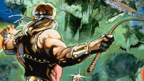 Image for Castlevania Virtual Console release tipped by ESRB