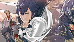 Image for Fire Emblem: Awakening will receive free content across the Spring